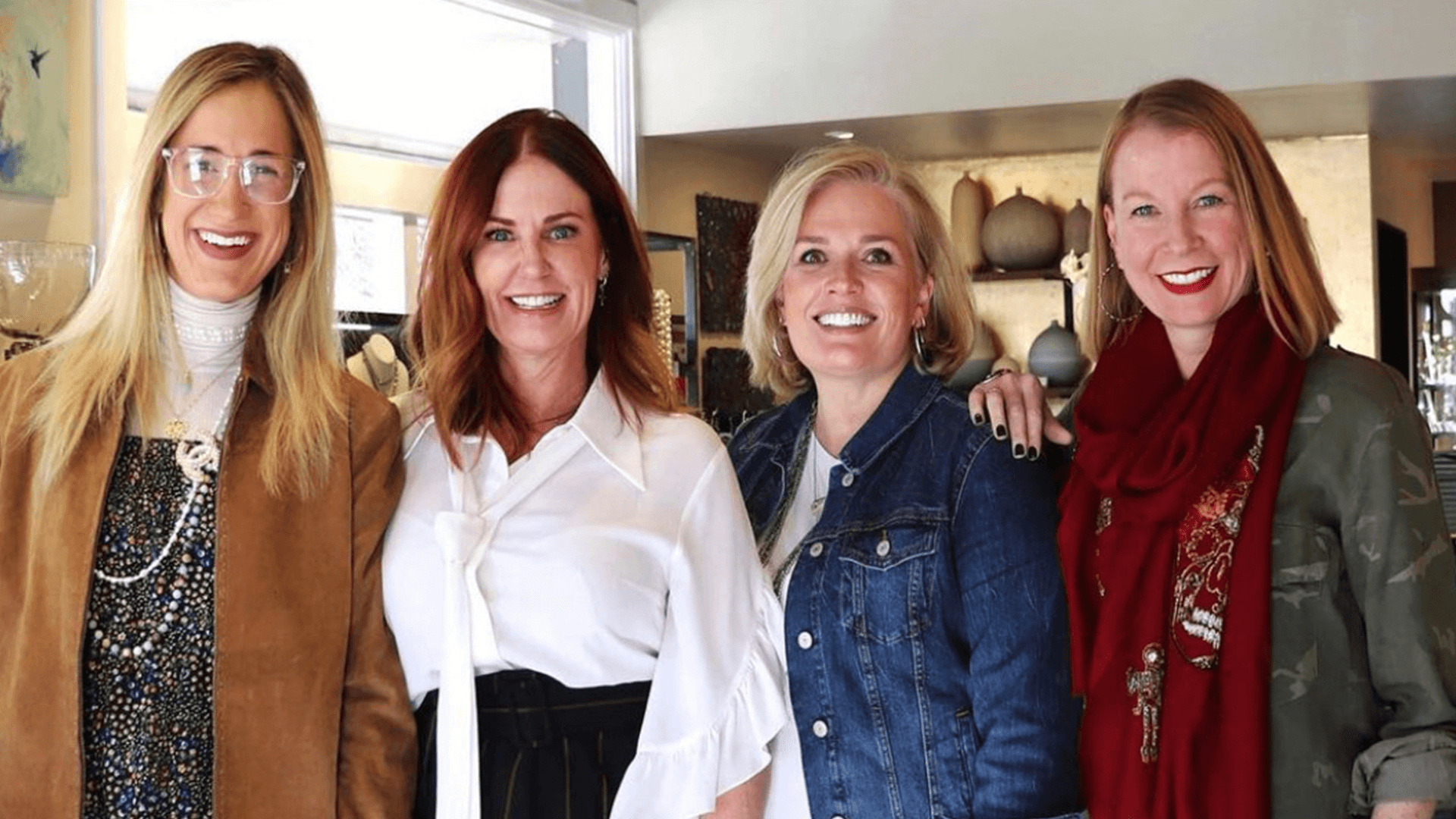 Brands We Love: Elements 79_owner and staff